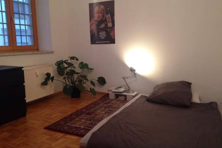 Well located appartement in Mitte - Berlin