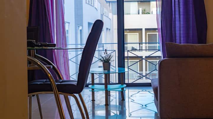 Sliema/St.Julians Seaside Apartment