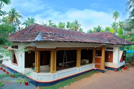 Gokulam Heritage, A place  to stay - Bed & Breakfast