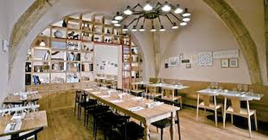 Pasta Fresca is best choice for italian food in Prague.