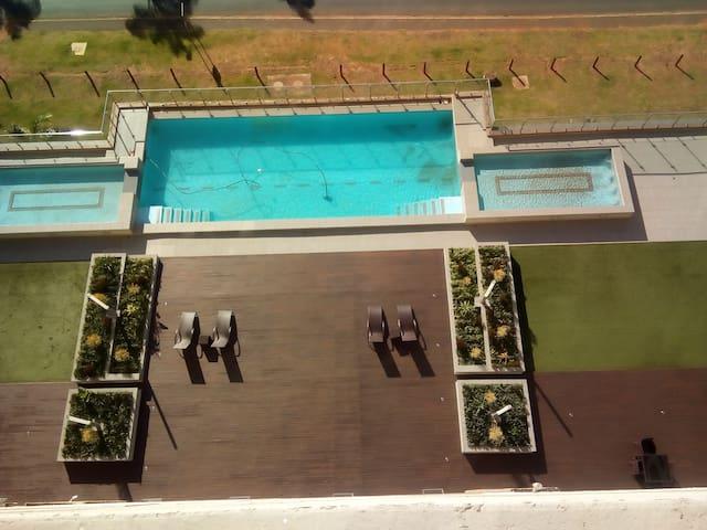 Umhlanga Rocks Holiday Apartment