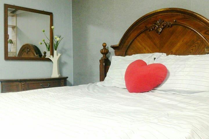 Airbnb °Pohang 에어비앤비 °포항 - Nam-gu, Pohang