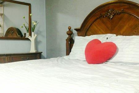 Airbnb °Pohang 에어비앤비 °포항 - Nam-gu, Pohang - Apartamento