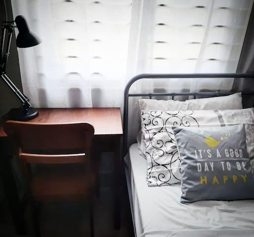1 Bedroom in Nuvali