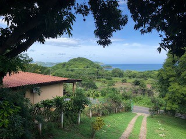Casa Tranquila with spectacular ocean view!