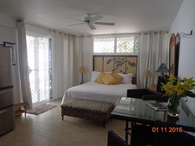 King Suite .....Relax  at the Beach - Playa Coronado - House