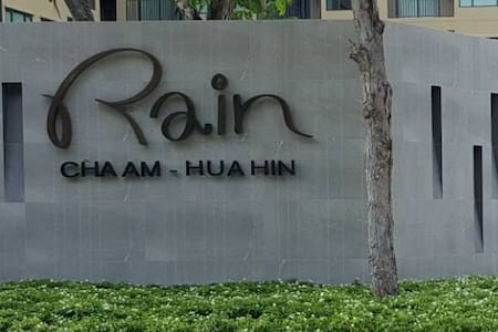 Rain Chaam-Huahin Condominium