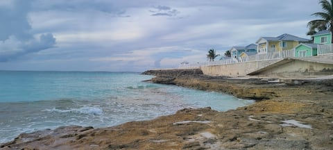 Luxury Villa at Bimini Bay Oceanview