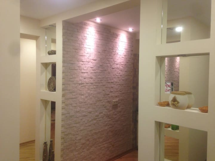Appartment for guests in baku
