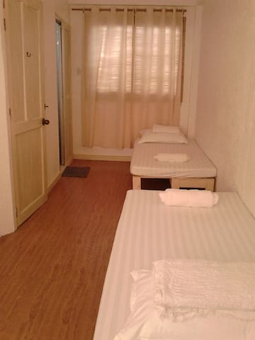 Affordable 2 BDRoom in Station One!