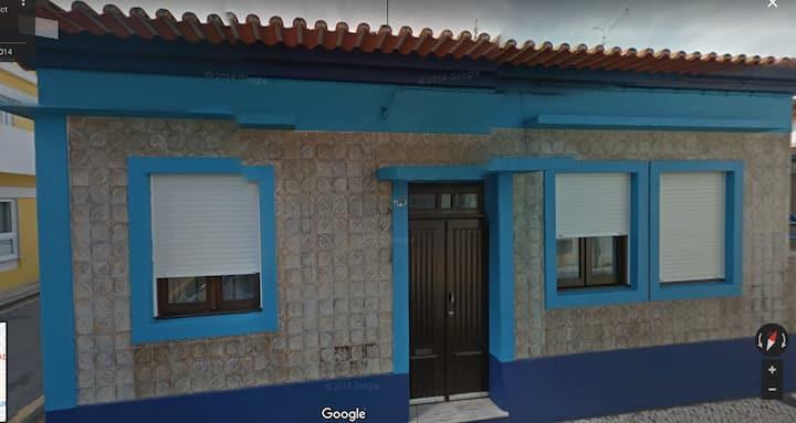 Casa da Áurea-  Aveiro