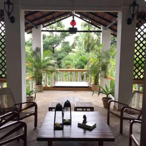Riya Farms-Luxury in the lap of nature