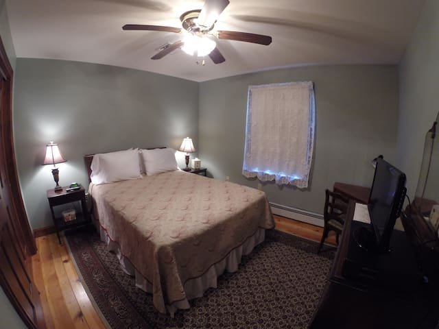 Whistling Acres Guest House/Willow View - Kutztown - House