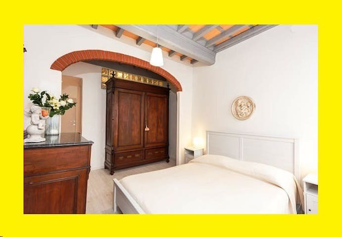 ⚜️ Apartment in the heart of Florence n.1