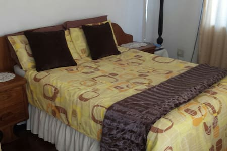 """""""Home Away"""" , a quiet, cool and relaxed home. - Bulawayo"""