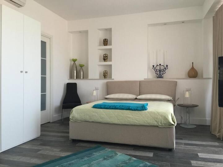 Casa Aricò & Shatulle Suites - Suite La Lumera