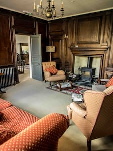 Brilliant  boutique B&B - Bishop's Castle