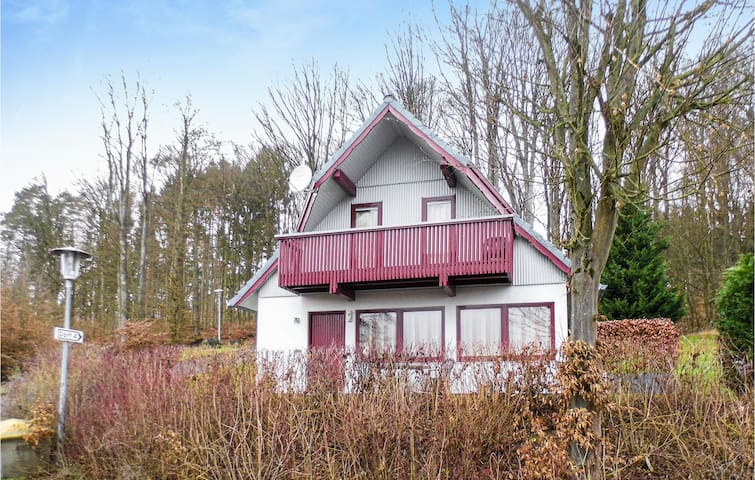Holiday cottage with 3 bedrooms on 50m² in Kirchheim