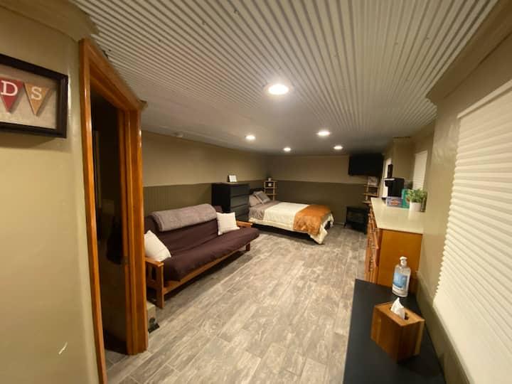 Mountainaire Apartment