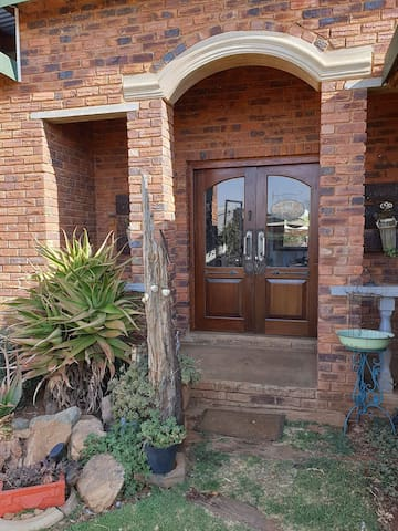 Beautiful shared accommodation in Krugersdorp  SA