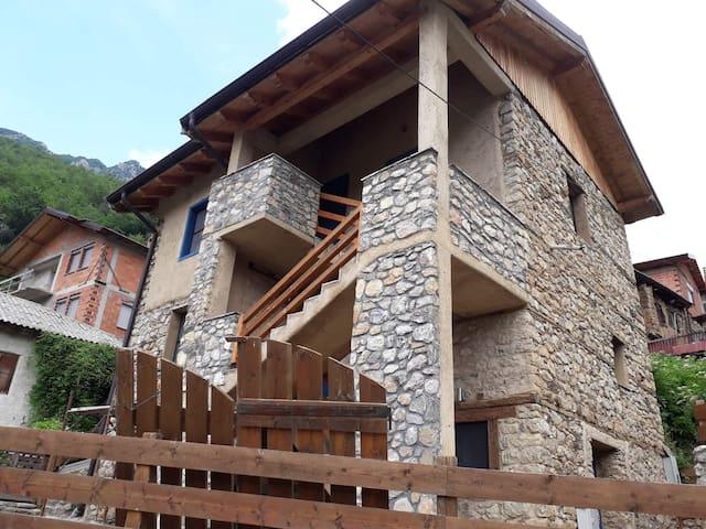 Villa Ariella