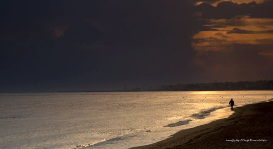 Pietra di mare 2 Ammoudara Heraklion
