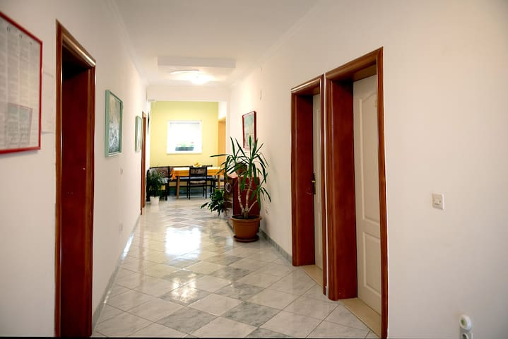 S.Apartments *Condor*-S2- for three..