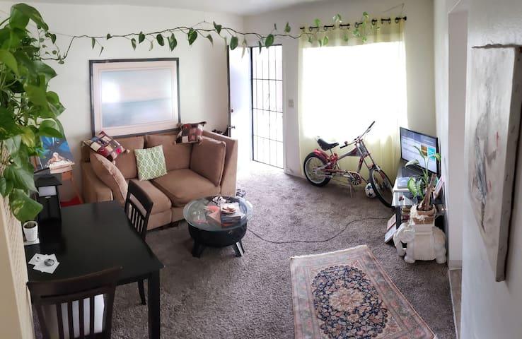 Cozy, Private Room in North Park