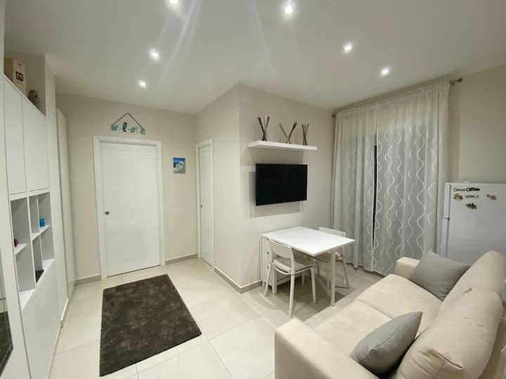 La Casetta Apartment