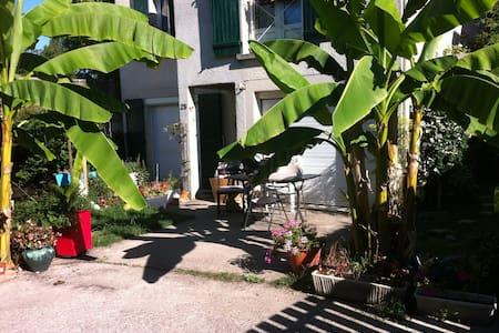 grande maison 20min de paris - Pontault-Combault