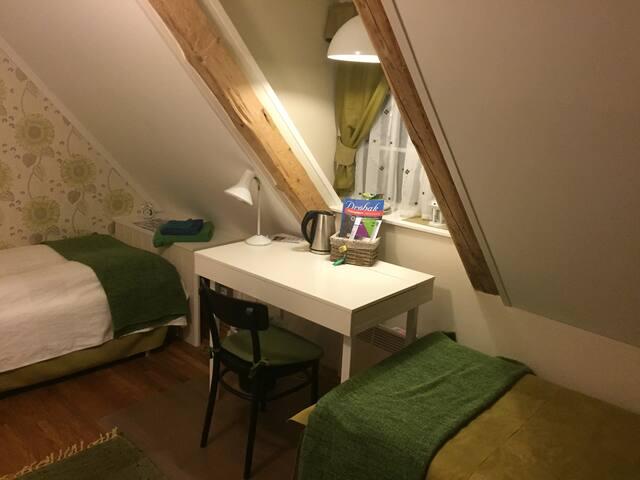 Midtre (1-2 personer) - Drøbak - Haus