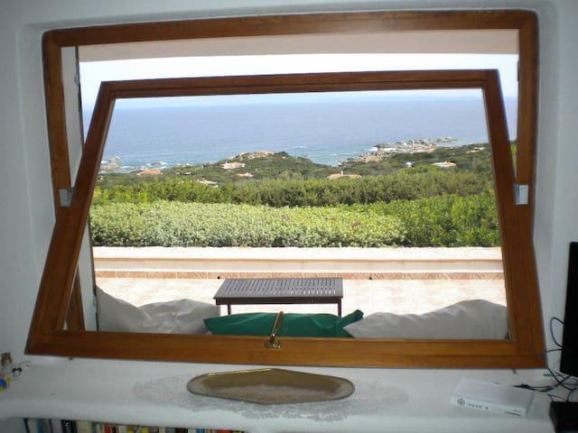 Family Villa in the Middle of Sardinian Paradise - Portobello