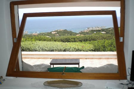 Family Villa in the Middle of Sardinian Paradise - Portobello - Casa