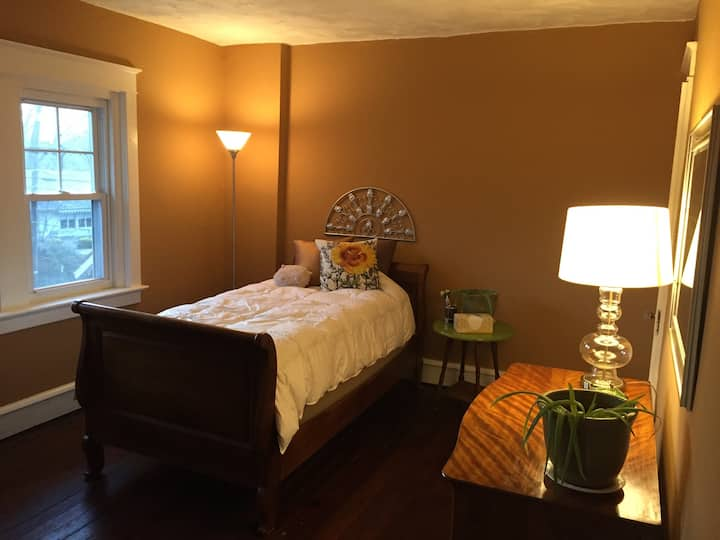Cozy Room in Suburbia