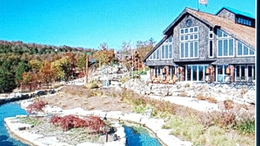 Wilderness Club at Big Cedar - Ridgedale - Condomínio