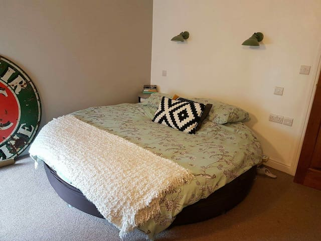 Modern apartment in the heart of Lancaster - Lancaster - Apartment