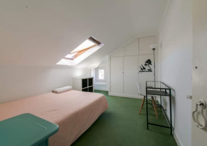 Pine Room (City + Beach) - New