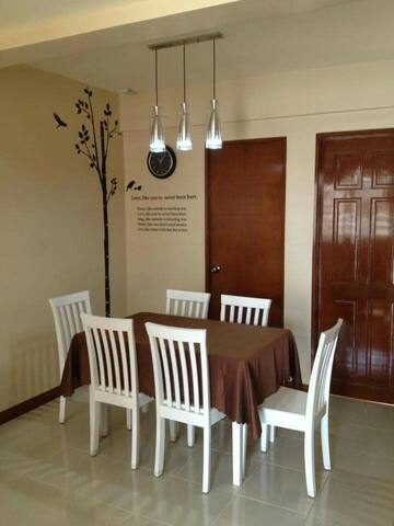 Fully Furnished 2BR 2-Storey Townhouse - Cainta - House
