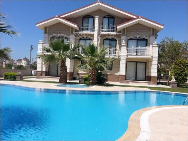 Belek Golf Residence - Belek - Huis