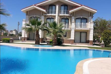 Belek Golf Residence - Belek - Casa