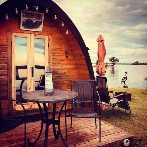 Beaver POD Lodge