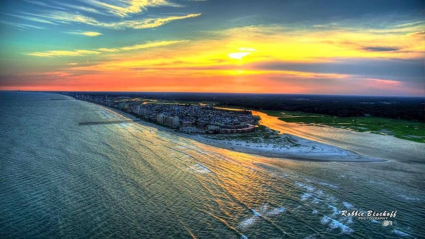 My Point of View - North Myrtle Beach - Condominium