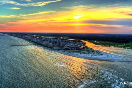 My Point of View - North Myrtle Beach - Condomínio