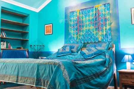Turquoise Room - Loutolim