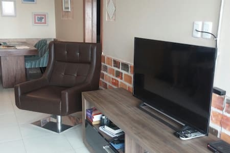Apartment In The Heart of Downtown - Asunción - 公寓
