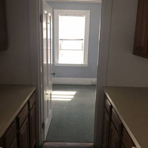 Large and open Nashua New Hampshire apartment