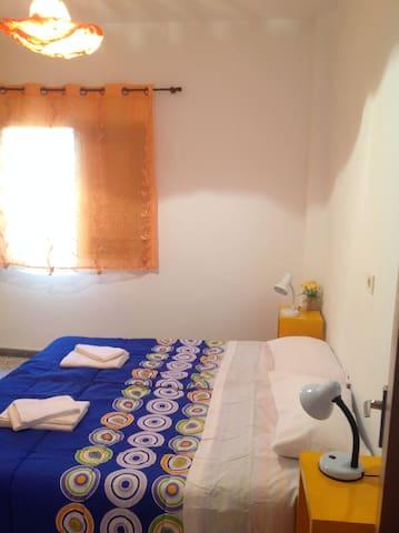Habitacion matrimonial Tenerife Sur - Tenerife - 公寓