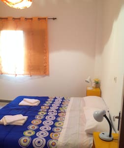 Habitacion matrimonial Tenerife Sur - Tenerife - Квартира