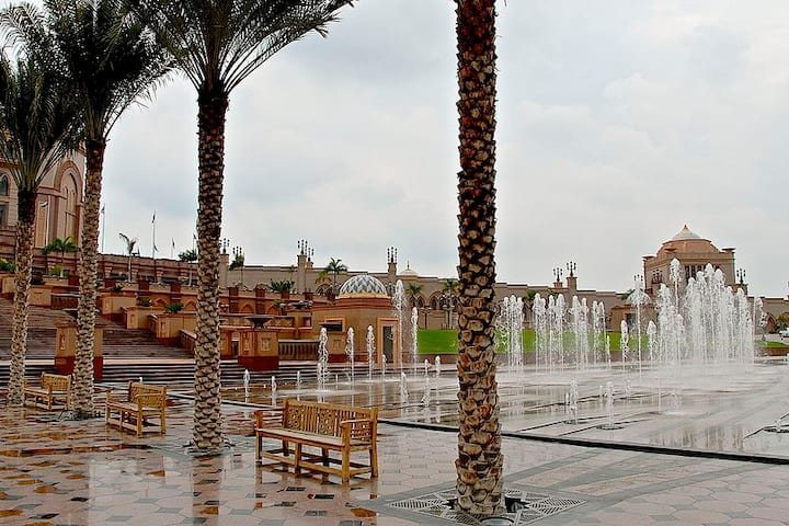 DESIGNER 1 BR AT CORNICHE ROAD WEST, ABU DHABI