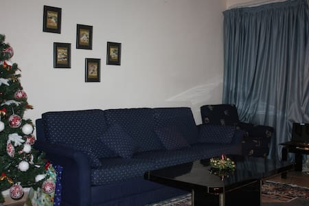Дом в тихом районе - Agios Athanasios - Huis